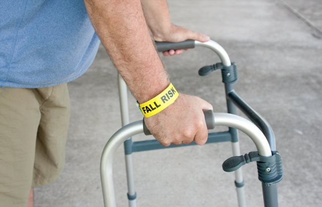 Home Safety Tips for Preventing Falls