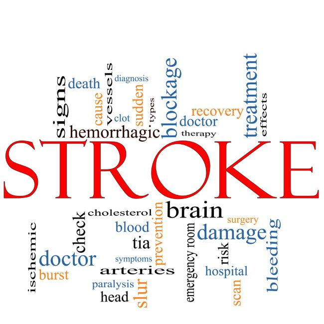 A Complete Guide to Strokes