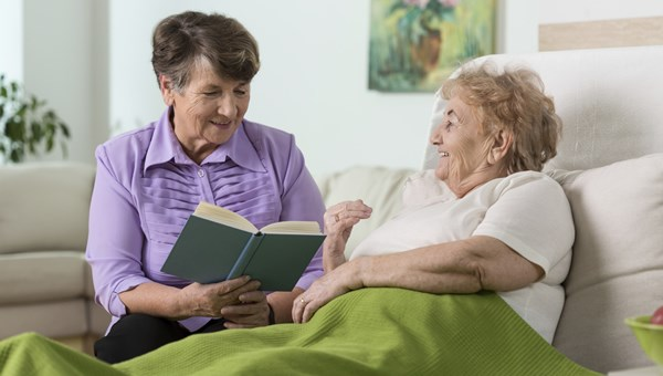 Home Care 101 – Tips for Making Caregiving an Easier Process