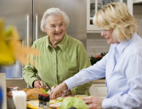 Caregiver Resources: Taking Care of Yourself to be the Best Caregiver You Can Be