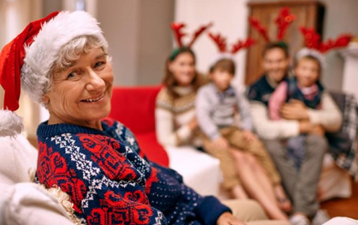 Making the Holidays More Memorable and Less Stressful