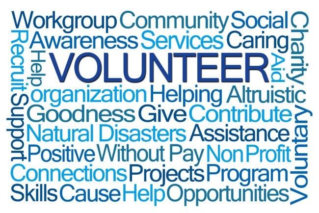 Volunteer Opportunities for Retirees