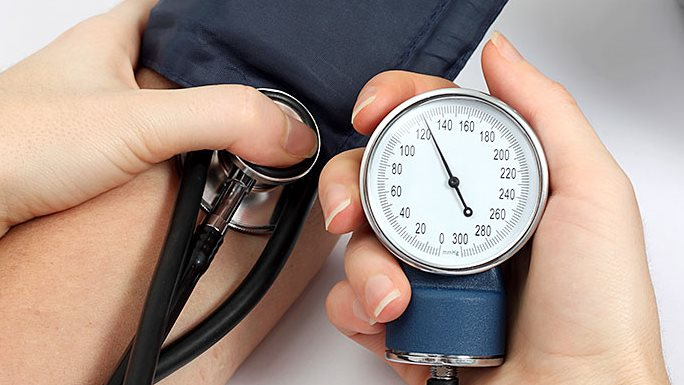 Tips for Maintaining and Monitoring a Healthy Blood Pressure