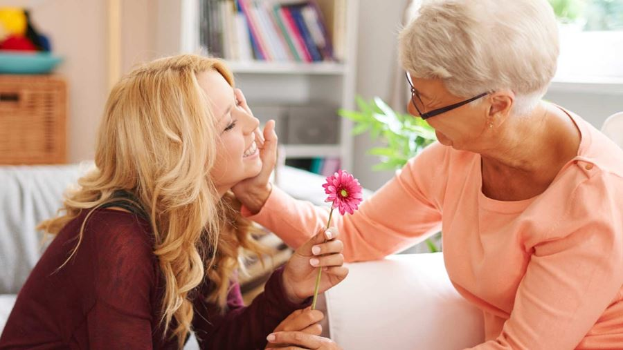 Dealing with Stress as a Caregiver