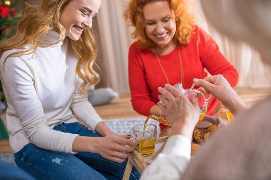 Visiting Your Parents This Holiday Season? Take the Opportunity to Check on Their Health